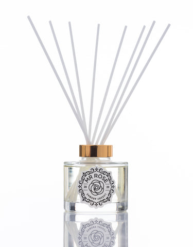 Mr Rose - Peony Blush Reed Diffuser