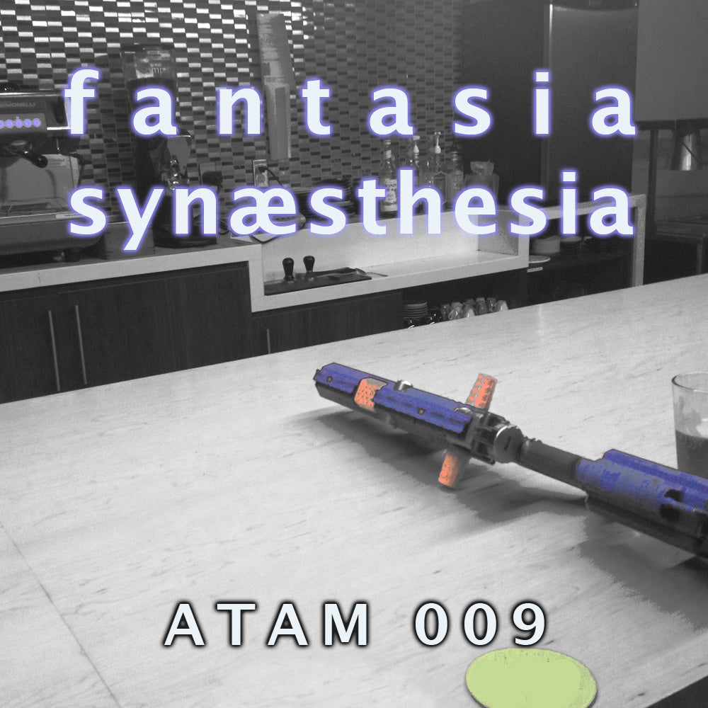 fantasia synæsthesia (the full album)