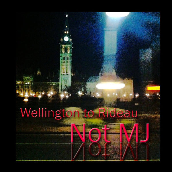Wellington to Rideau