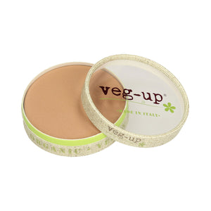 Compact Foundation Sand Veg-Up