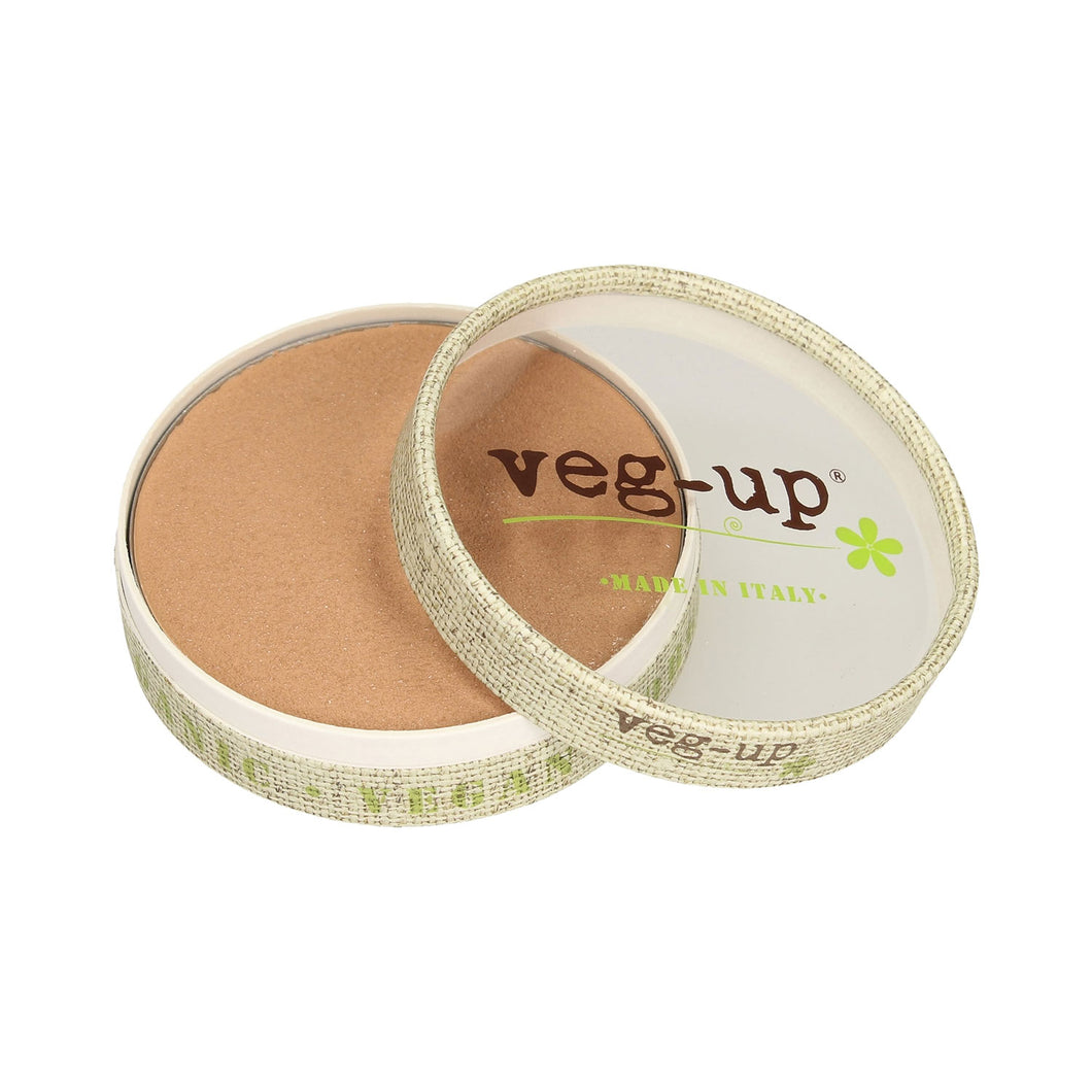 Compact Foundation Beige Veg-Up