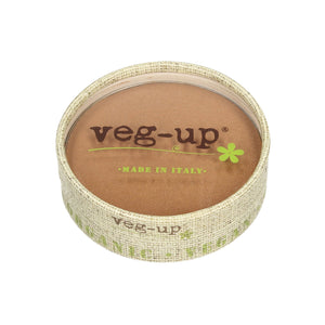 Compact Foundation Caramel Veg-Up