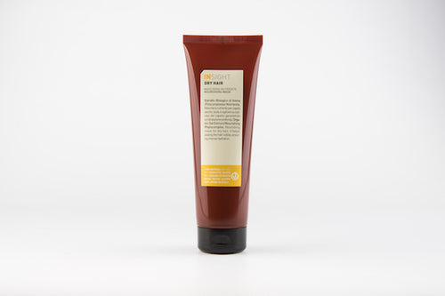 Dry Hair Nourishing Mask Insight