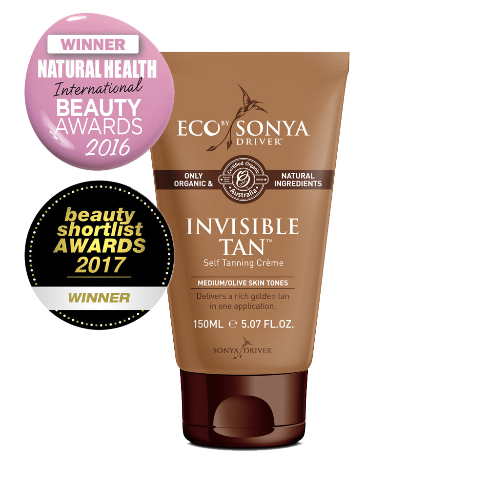 Eco Tan Invisible Tan Eco By Sonya