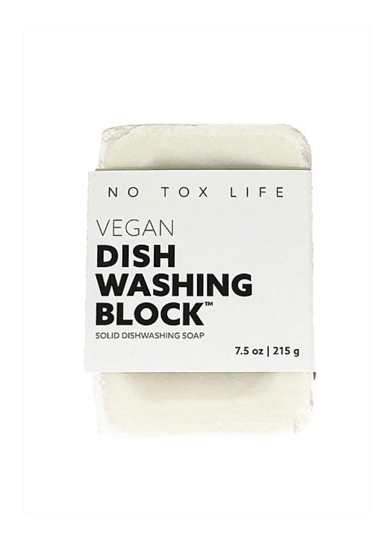 NOTOX Dish washing block