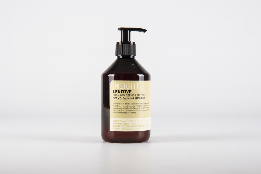 Dermo-Calming Shampoo Travelsize