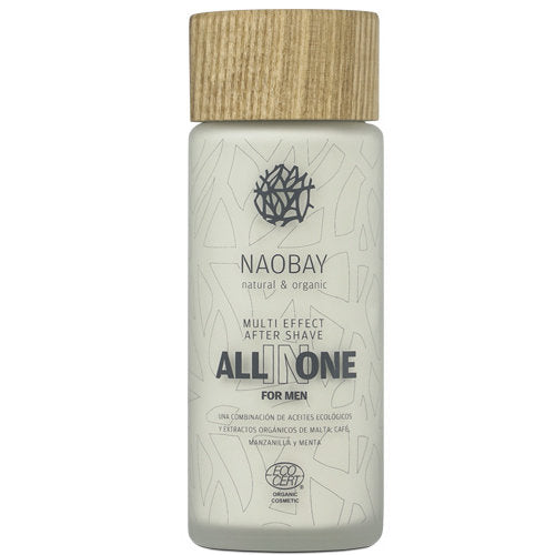 All-in-one Aftershave for Men Naobay