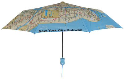 NYC SUBWAY MAP AUTO OPEN