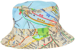 NEW YORK SUBWAY HAT