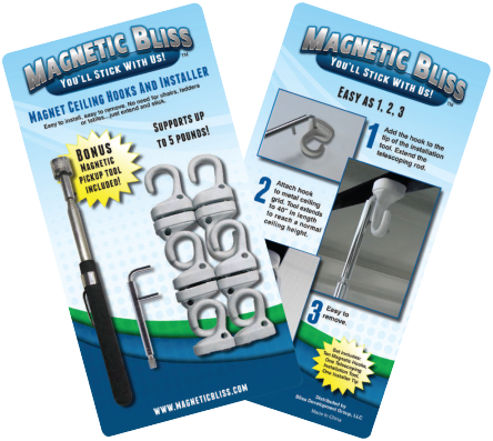 Magnetic Bliss Starter Kit