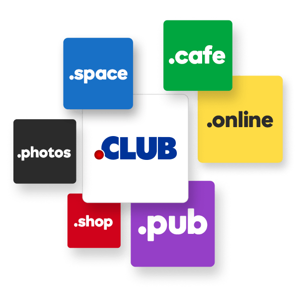 Domain Extensions | .com Domain | .in | .net | .org | .club | .online | .pub | .shop | .photos | .space | .cafe | Domain | Domain Name registration | Infinity Webpro