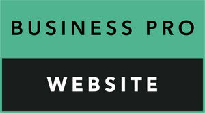 Business Pro Website