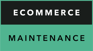 Ecommerce Maintenance | Infinity Webpro