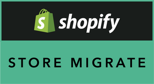 Shopify Store Migration