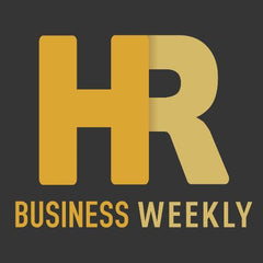 HR Business Weekly Logo