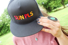 Load image into Gallery viewer, SUN PLS Trucker Hat