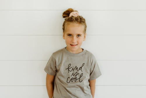 Kids Kind is Cool Tee