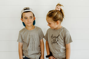 Kids The Kids Are All Right Tee