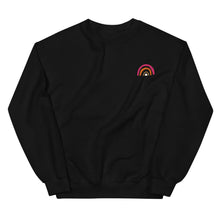 Load image into Gallery viewer, Rainbow Sweatshirt