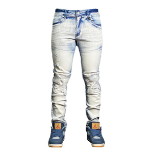 Lightning Jeans - Elite Premium Denim