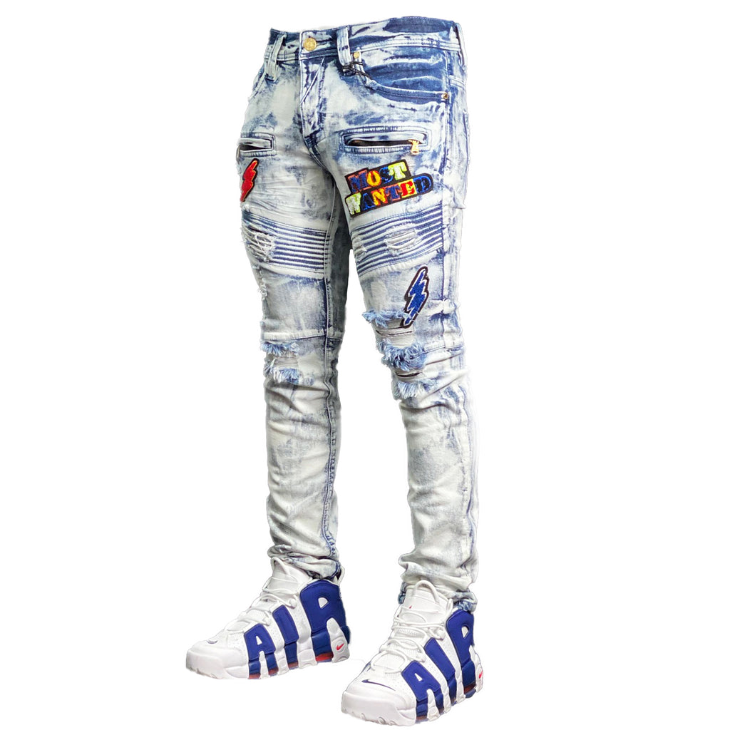 Spark Jeans - Elite Premium Denim
