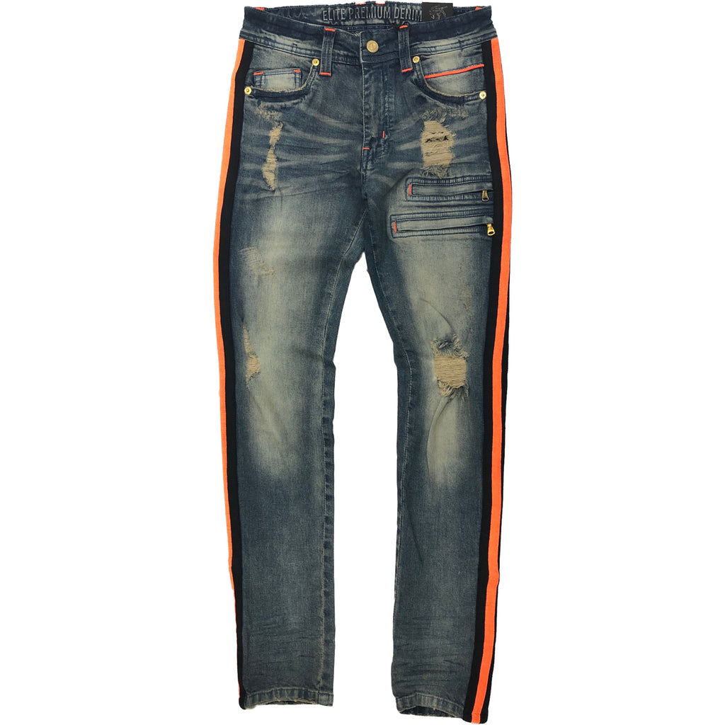 Fire Jeans - Elite Premium Denim