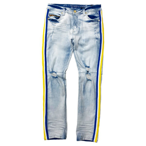 Savage Jeans - Elite Premium Denim
