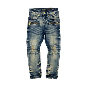 Pebble Beach Kids Jeans - Elite Premium Denim