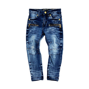 Blue Stone Kids Jeans - Elite Premium Denim