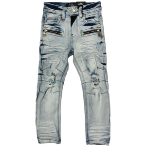 Hurricane II Kids Jeans - Elite Premium Denim