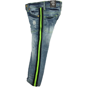 Lime Light Kids Jeans
