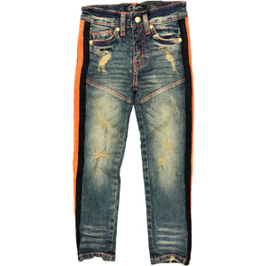Fire Kids Jeans - Elite Premium Denim