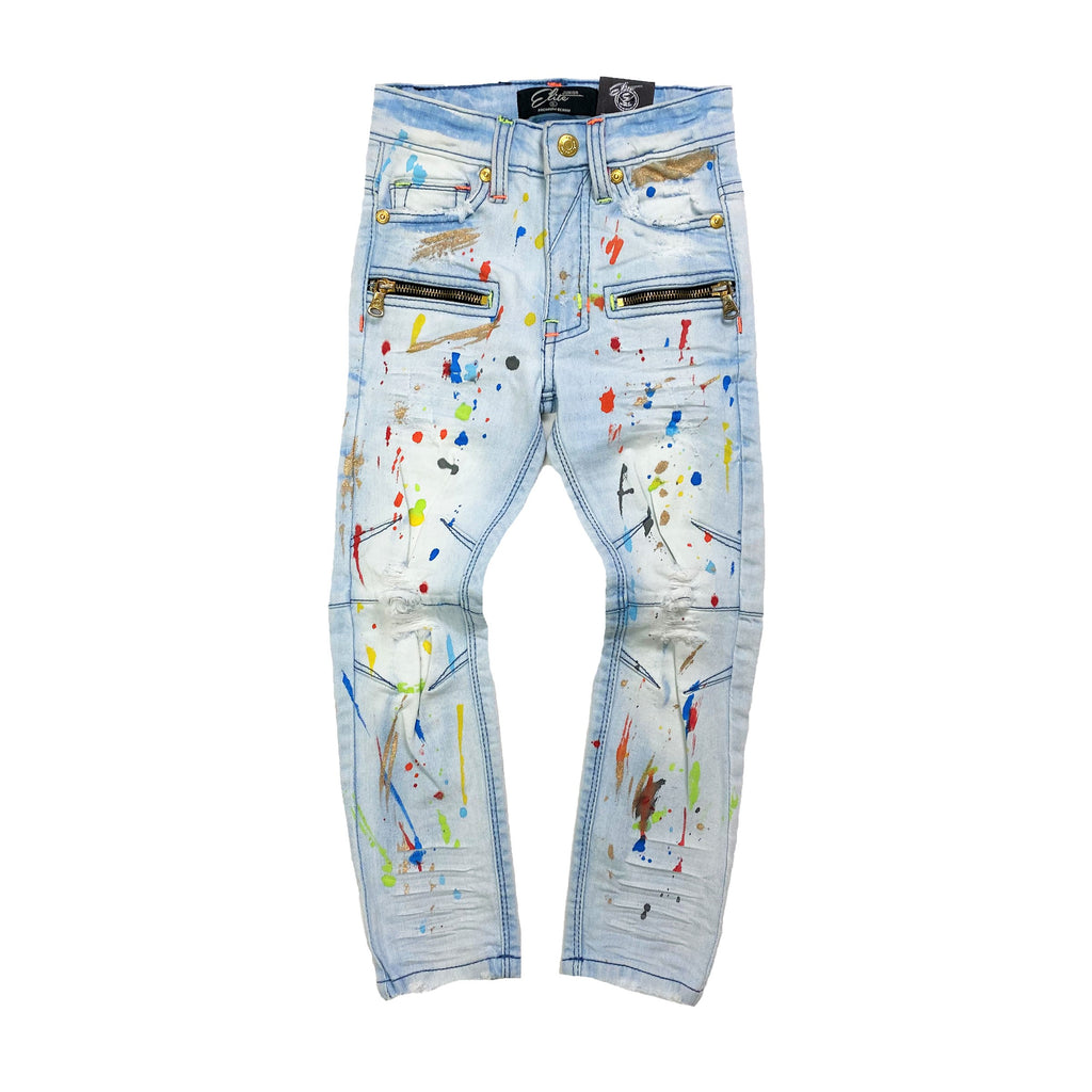 Jasper Kids Jeans - Elite Premium Denim