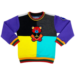 Angel Kids Sweatshirt - Elite Premium Denim
