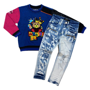 Neptune Kids Jeans - Elite Premium Denim