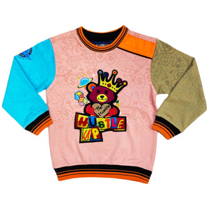 Legacy Kids Premium Sweatshirt - Elite Premium Denim