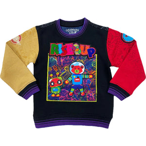 Pluto Kids Sweatshirt - Elite Premium Denim