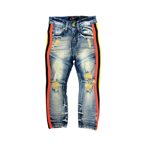 Popcorn II Jr Kids Jeans - Elite Premium Denim