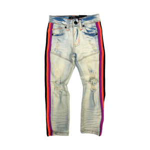 Torpedo Kids Jeans - Elite Premium Denim