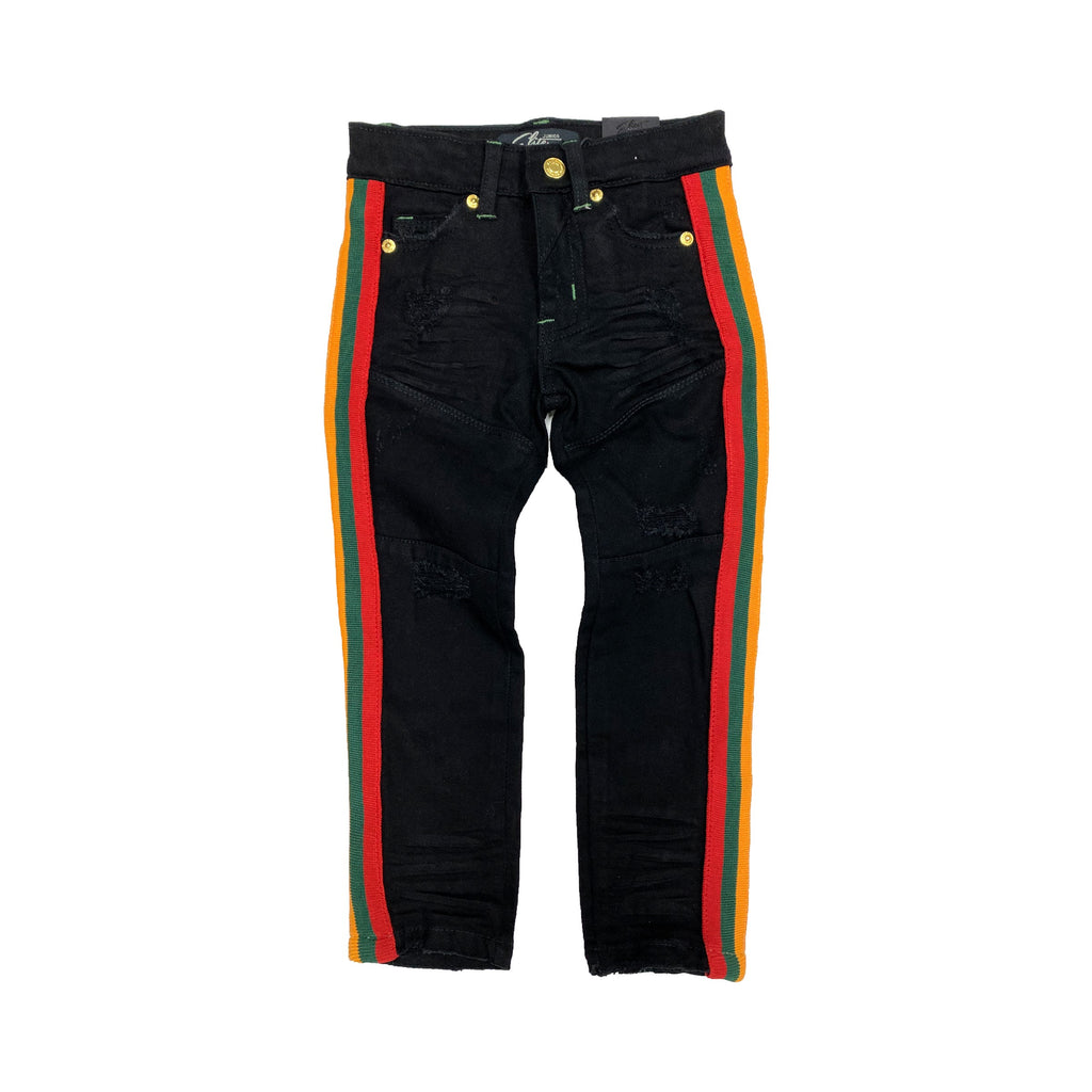 Angel II Kids Jeans - Elite Premium Denim
