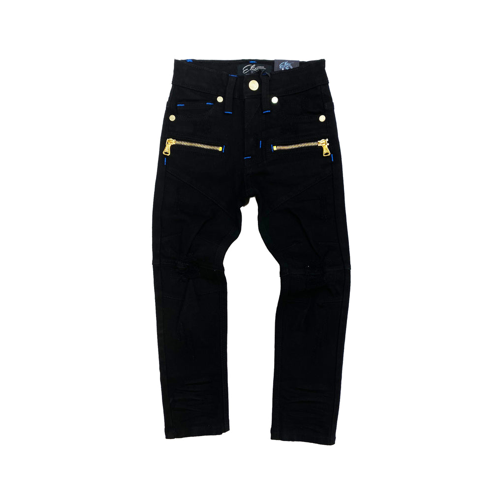 Sleek Premium Kids Jeans - Elite Premium Denim