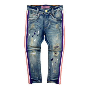 Bubble Gum Girls Jeans - Elite Premium Denim