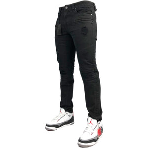 Black Diamond III Jeans