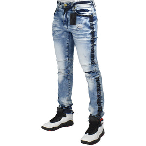 Cullinan Blue II Jeans - Elite Premium Denim