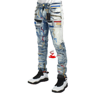 Gangster III Jeans - Elite Premium Denim