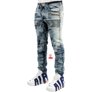 Gangster IV - Elite Premium Denim