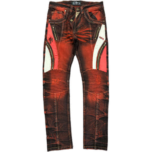 Hellraiser Plus Jeans - Elite Premium Denim