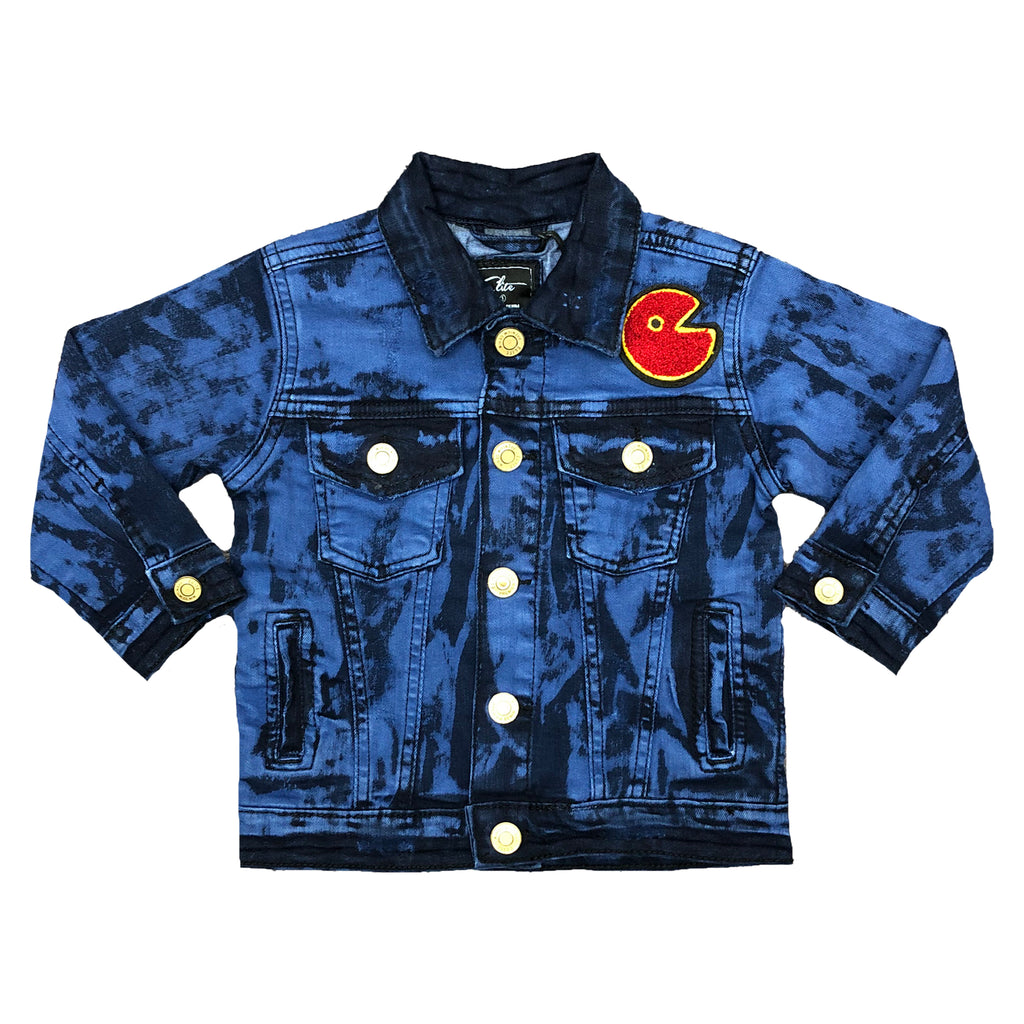 Royal Star Kids Denim Jacket - Elite Premium Denim