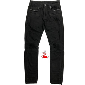 Black Diamond II Jeans - Elite Premium Denim