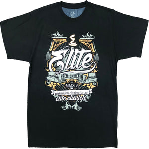 BullDog Copper Tee - Elite Premium Denim